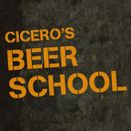 Cicero's Beer School show
