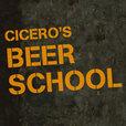 Cicero's Beer School show