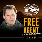 Free Agent Underground show