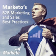 Marketo's Marketing and Sales Best Practices show