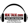 10x Talk show