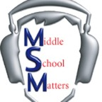 Middle School Matters show