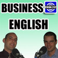 Business English podcasts from china232.com show
