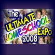 Ultimate Homeschool Expo 2008 show