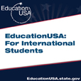 EducationUSA Video Podcast For Students show