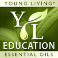 Young Living Education show