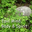 Epic Mind, Body & Spirit show
