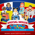 Special Mouse show