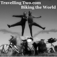 Radio Shows – TravellingTwo: Bicycle Touring Around The World show