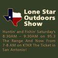 Lone Star Outdoor Show show