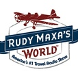 Rudy Maxa's World show