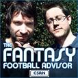 FANTASY FOOTBALL ADVISOR show