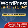 WordPress Tip of the Day » Podcast Feed show