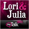 Lori and Julia show