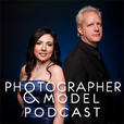 The Photographer And Model Podcast show