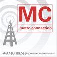 WAMU-FM: WAMU: Metro Connection Podcast show