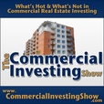 The Commercial Investing Show show