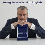 Being Professional in English show