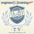 Engineer In Training TV   Fundamentals of Engineering FE Review Videos show