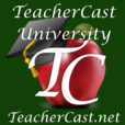 TeacherCast University: Learn Tips and Tricks about Educational Technology with Jeff Bradbury (@TeacherCast) (Audio) show