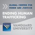 Ending Human Trafficking Podcast show
