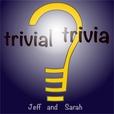 Trivial Trivia Podcast show