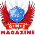 G*M*S Magazine Podcast  Channel show