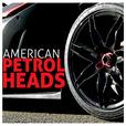 American Petrol Heads show