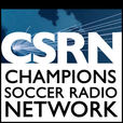 CSRN - THE CHAMPIONS SOCCER RADIO NETWORK show