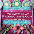 Polymer Clay podcast and TV show