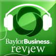 Baylor University Business Review show