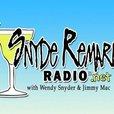 SnydeRemarksRadio show