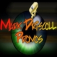 Mark Driscoll Productions show