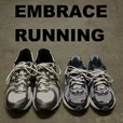 Embrace Running Podcast show
