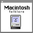 Macintosh Folklore Radio show