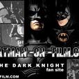 BATMAN-ON-FILM.COM's PODCASTS show