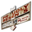 Proudly Resents: The cult movie podcast show