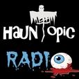 HaunTopic Radio: Halloween | Haunted House | Haunted Attractions | Home Haunts show
