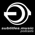 Subtitles Music » podcasts show