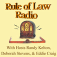 Rule Of Law – Logos Radio Network show