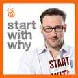 Start With Why podcast show