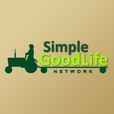 Living The Simple Good Life show