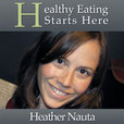 Healthy Eating Starts Here show