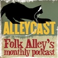 FolkAlley.Com's Alleycast Podcast show