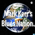 Mark Kerr's Blues Nation Show show