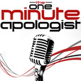 One Minute Apologist show