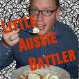 Little Aussie Battler show