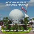 WDW-Magical Main Street Memories show
