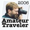 Amateur Traveler Podcast (2006 archives) show