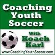 Coaching Youth Soccer show
